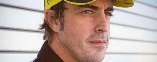 Fernando Alonso estrena documental en Amazon Prime