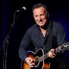 Vuelve The Boss: Bruce Springsteen anuncia nuevo disco
