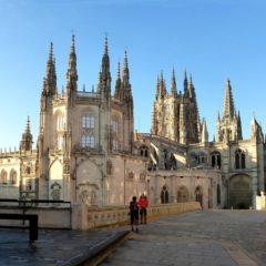 Burgos y Logroño firman un convenio para promocionar el turismo