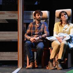 Castrapo, obra de teatro en la sala Ártika de Vigo