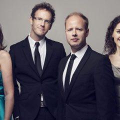 Cancelado Cuarteto de cuerda Carducci en el Palacio de Festivales