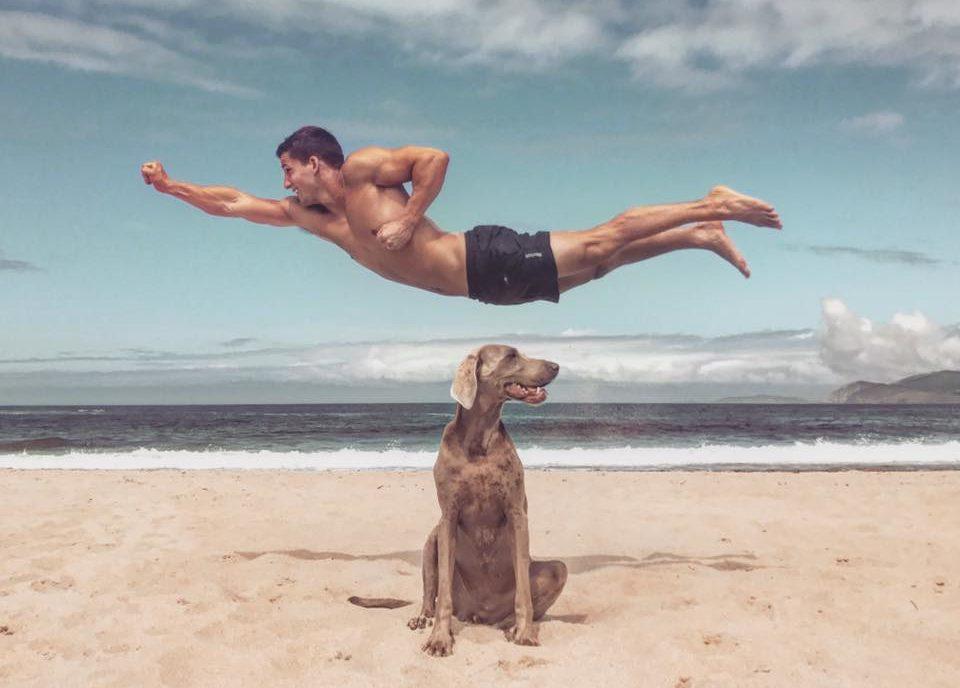 10 cuentas de instagam de hombres que tienes que seguir