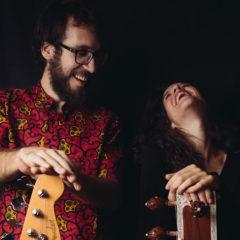 Unión de artistas en el Espacio Tangente para septiembre