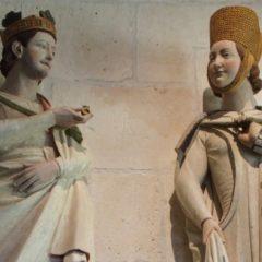 Exposición: Fernando III Rex Hispaniae en Burgos en el Fórum Evolución