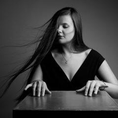 Monika Darzinkeviciute en el ciclo Beethoven 250 aniversario