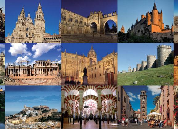 Cultura y puertas abiertas en 'La Noche del Patrimonio' en 15 ciudades de España