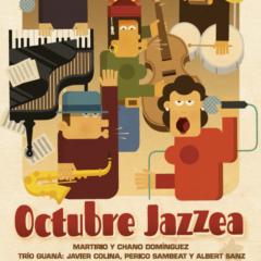 Festival Octubre Jazzea
