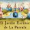 La Parrala presenta la tercera edición de su Jardín Escénico
