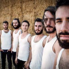 Ariel Rot graba 'Un país para escucharlo' en Burgos junto a La MODA