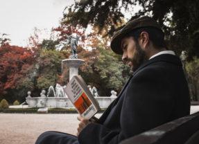 Valladolid estrena una nueva ruta turística para celebrar el Centenario de Miguel Delibes