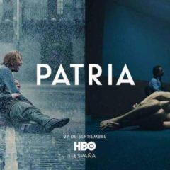 El autor de 'Patria', Fernando Aramburu, rechaza el cartel promocional de la serie
