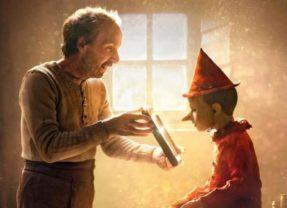 La nueva película de 'Pinocho' llega a los cines