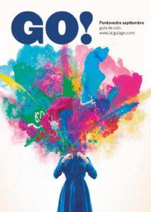 LaGuiaGo Pontevedra septiembre portada