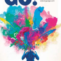 Revista LaGuiaGo Pontevedra septiembre