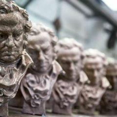 Los Premios Goya ya tienen fecha para 2021