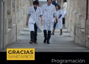 Programación de la Filmoteca de Murcia: más de 100 proyecciones
