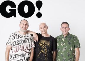 Revista Go! Septiembre. Disfruta del ocio y la cultura de Burgos
