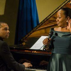 Stars of Gospel Choir en el Palacio de Festivales