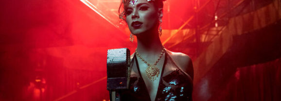 'Veneno' arrasa con el estreno de su tercer episodio