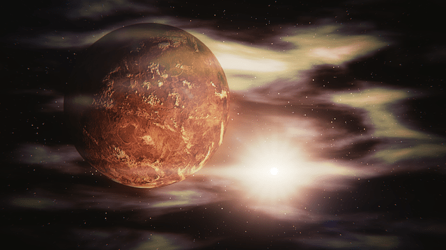 Científicos hallan posibles indicios de vida en Venus