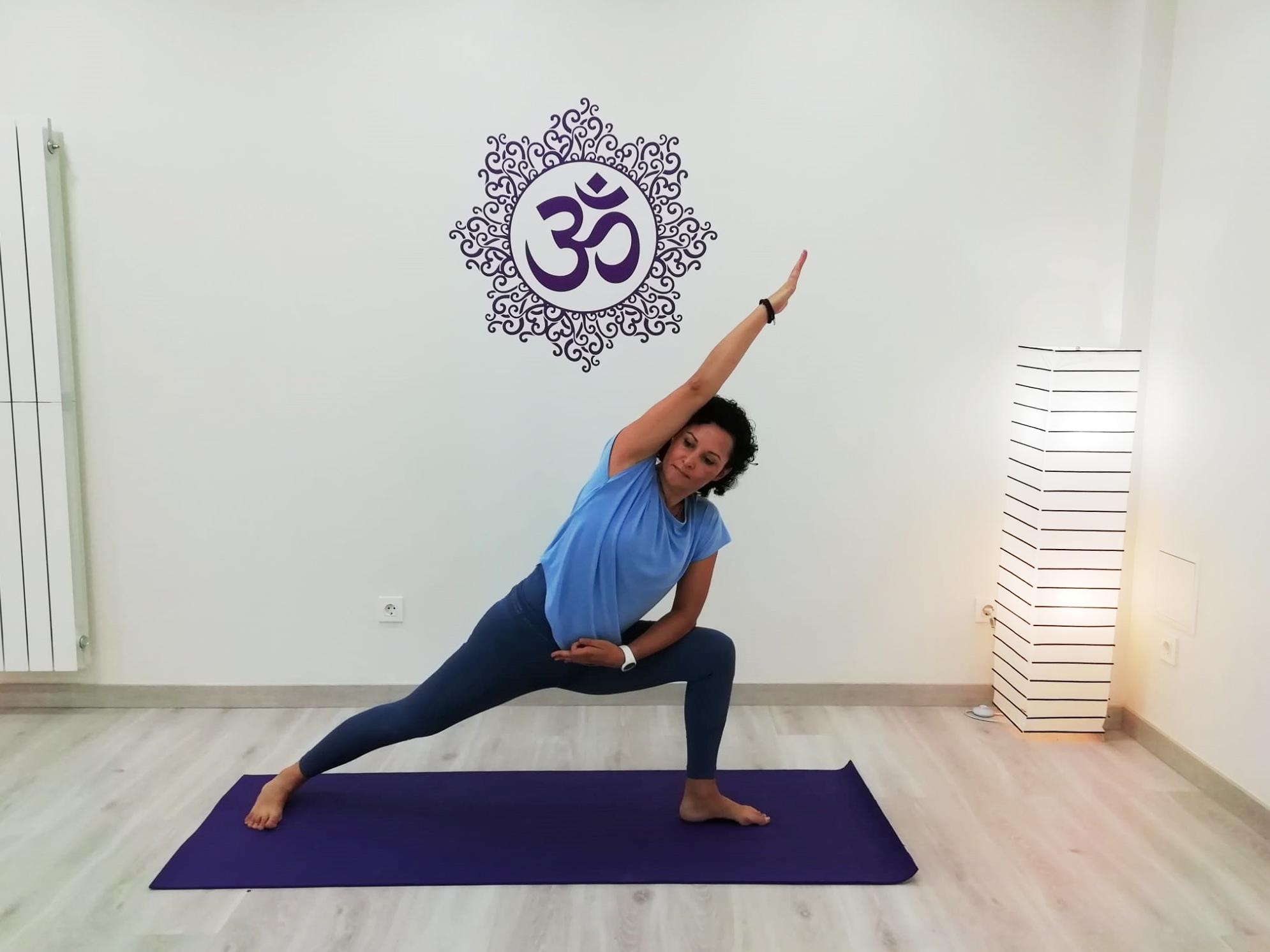 Yoga en Namasté