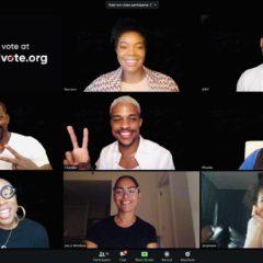 'Friends' vuelve con un reparto afroamericano