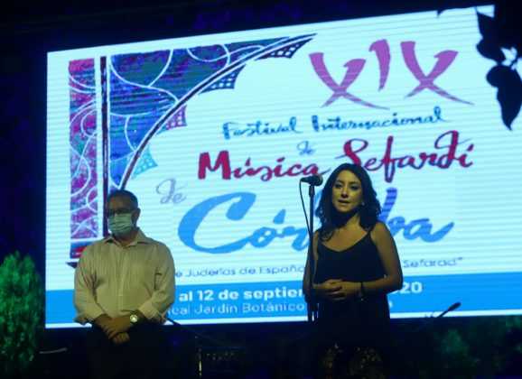 Actividades 8º Otoño Sefardí de Córdoba dia a dia