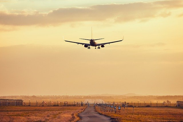 Los vuelos Burgos-Barcelona se prolongarán durante 2021