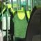 Bilbobus ofrecerá el servicio de lanzadera para el 'Break on Stage'