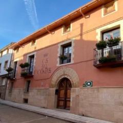 La Casa de La Condesa, un lugar para desconectar en el Valle de Ocón