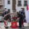 Bilbao rinde homenaje a Miguel de Unamuno
