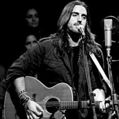 Andrés Suárez concierto en A Estrada