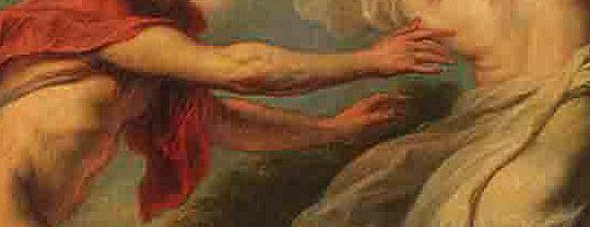 Arte y mito. Los dioses del Prado en CaixaForum Tarragona