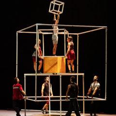 Áureo en Mira Teatro en Madrid