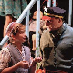 'Brundibár' en el Festival de Teatro Aficionado