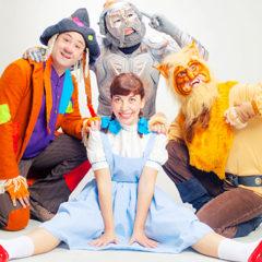 Camino a Oz en El Teatro de Triana en Sevilla