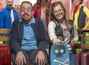 Campeones del humor en Teatro Nuevo Recreo Industrial en León
