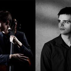 Concierto: Violonchelo y Piano. Fernando Arias y Carlos Goicoechea