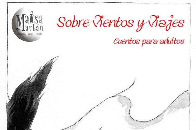 Narración oral: 'Sobre vientos y viajes' de Maísa Marbán en la Biblioteca pública
