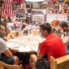El Athletic protagoniza este jueves las rutas de BilbaoDendak
