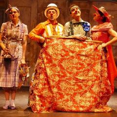 Cenicienta Siglo XXI en Teatro Municipal de Coslada en Madrid