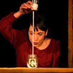 Conservando memoria en Teatro Jovellanos en Asturias