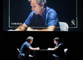 Curva España en Teatro Jofre de Ferrol
