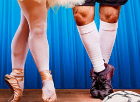 Dansa per tutti en Teatre Poliorama en Barcelona