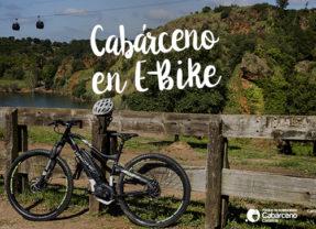 Disfruta Cabárceno en bici eléctrica