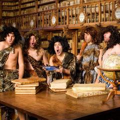 Ebook, las edades del libro en Casa de Cultura Lugaritz en Gipuzkoa