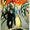 Estreno de El gabinete del Dr. Caligari el 24 de septiembre