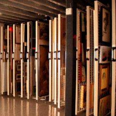 En Diálogo. Obras de la Colección CAAM- Cabildo de Gran Canaria dialogan con las exposiciones de Dagoberto Rodríguez y Mwangi Hutter en Sala San Antonio Abad en Canarias