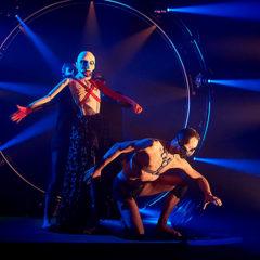 Espejismo (El Espejo Negro) en Teatre Cirvianum en Barcelona
