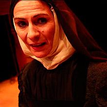 Juana, la reina que no quiso reinar en Mira Teatro en Madrid